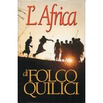 Quilici Folco, L'Africa, CDE Club degli Editori, 1995