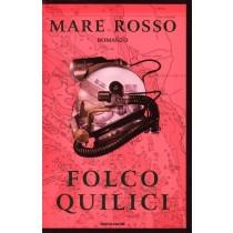 Quilici Folco, Mare rosso, Mondadori, 2002