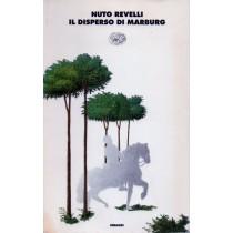 Revelli Nuto, Il disperso di Marburg, Einaudi, 1994
