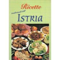 AA. VV., Ricette tradizionali dell'Istria, Demetra, 1997