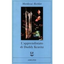 Richler Mordecai, L'apprendistato di Duddy Kravitz, Adelphi, 2006