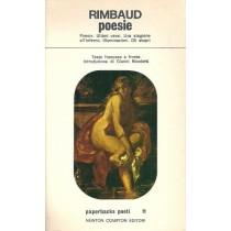 Rimbaud Arthur, Poesie, Newton Compton, 1982
