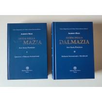 Rizzi Alberto, Guida della Dalmazia. Arte Storia Portolano (2 voll.), Italo Svevo, 2007-2010