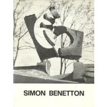 Rizzi Paolo (a cura di), Simon Benetton, Helvetia