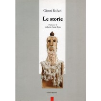 Rodari Gianni, Le storie, Editori Riuniti, 1992