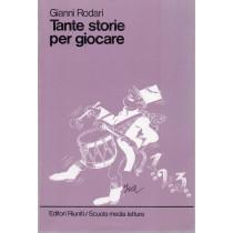 Rodari Gianni, Tante storie per giocare, Editori Riuniti, 1984