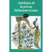Rodriguez Armando (a cura di), Antologia de la poesia latinoamericana, Editores Mexicanos Unidos, 1994