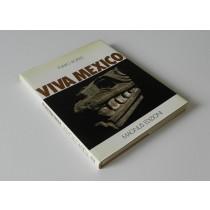 Roiter Fulvio, Viva Mexico, Magnus Edizioni, 1979