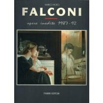 Rosci Marco, Falconi. Opere inedite 1987-92, Fabbri, 1992