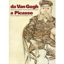 Salatino Kevin, Goldin Marco (a cura di), Da Van Gogh a Picasso. Capolavori del disegno francese del XIX e XX secolo dal Los Angeles County Museum of Art, Linea d'ombra Libri, 2003