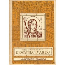 Salvaneschi Nino, Giovanna d'Arco, Dall'Oglio, 1964