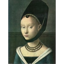 Salvini Roberto, La pittura fiamminga, Garzanti, 1958