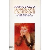 Salvo Anna, Depressione e sentimenti, Mondadori, 1994