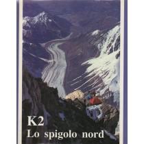 Santon Francesco, Da Polenza Agostino, K2. Lo spigolo nord, L'Altra Riva, 1983