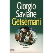 Saviane Giorgio, Getsemani, Mondadori, 1980