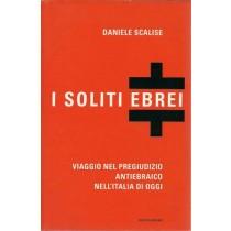 Scalise Daniele, I soliti ebrei, Mondadori
