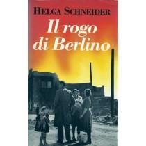 Schneider Helga, Il rogo di Berlino, Euroclub, 1996