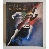 Schouvaloff Alexander, The Art of Ballets Russes, Yale University Press, 1997