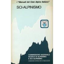 Commissione Nazionale Scuole di alpinismo e sci-alpinismo (a cura di), Sci-alpinismo, CAI Club Alpino Italiano, 1992