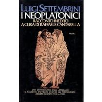 Settembrini Luigi, I neoplatonici, Rizzoli, 1977