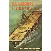 Silverstone Paul H., U.S. Warships of World War II, Ian Allan, 1971