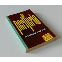 Simenon Georges, Periferia, Mondadori, 1961