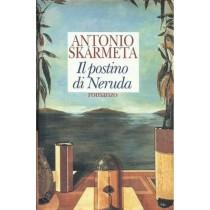 Skármeta Antonio, Il postino di Neruda, CDE Club degli Editori