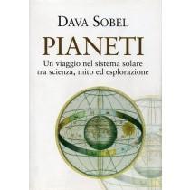 Sobel Dava, Pianeti, Mondolibri, 2006