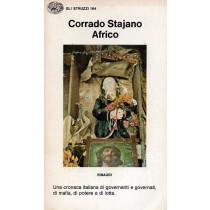 Stajano Corrado, Africo, Einaudi, 1979
