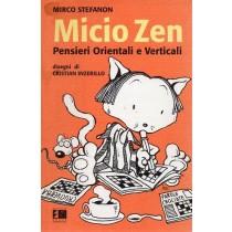 Stefanon Mirco, Micio zen, Ediciclo, 1997