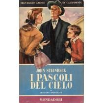 Steinbeck John, I pascoli del cielo, Mondadori, 1953