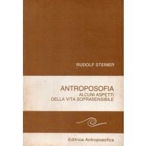 Steiner Rudolf, Antroposofia: alcuni aspetti della vita soprasensibile, Antroposofica, 1983