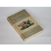 Stuparich Giani, Il giudizio di Paride e altri racconti, Garzanti, 1950