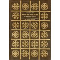 Tassi Maria Laura, Robespierre. L'uomo del Terrore, De Vecchi, 1966