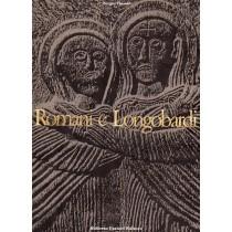 Tavano Sergio, Romani e Longobardi fra l'Adriatico e le Alpi, Vattori, 1991