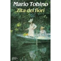 Tobino Mario, Zita dei fiori, Mondadori, 1986