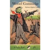 Todd Barbara Euphan, Worzel Gummidge, Penguin / Puffin Books, 1963