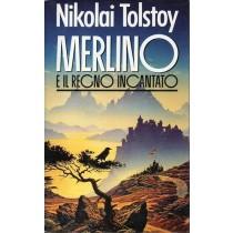 Tolstoy Nikolai, Merlino e il regno incantato, Edizione Club, 1992