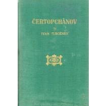 Turgenev Ivan, Certopchanov, Signorelli, 1961