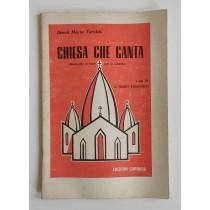 Turoldo David Maria, Chiesa che canta. Parte III. Il tempo pasquale, Carrara, 1983