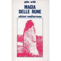 Urdiz Gebo, Magia delle rune, Mediterranee, 1977