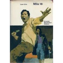 Uris Leon, Mila 18, Mondadori, 1965