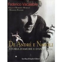 Vacalebre Federico, De Andrè e Napoli, Sperling & Kupfer, 2002