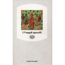 Craveri Marcello (a cura di), I Vangeli apocrifi, Einaudi, 1991