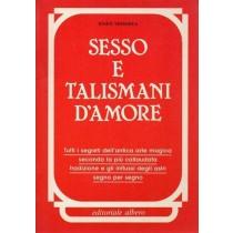 Venosta Enzo, Sesso e talismani d'amore, Editoriale Albero, 1988