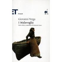 Verga Giovanni, I Malavoglia, Einaudi, 2011