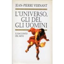 Vernant Jean-Pierre, L'universo, gli dèi, gli uomini, Mondolibri, 2000