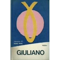 Vidal Gore, Giuliano, Rizzoli, 1969