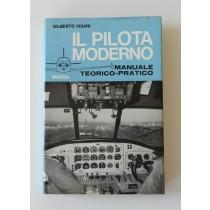 Visani Gilberto, Il pilota moderno, Mursia, 1968