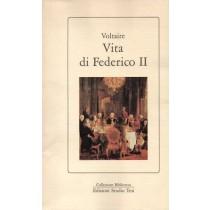 Voltaire, Vita di Federico II, Studio Tesi, 1988